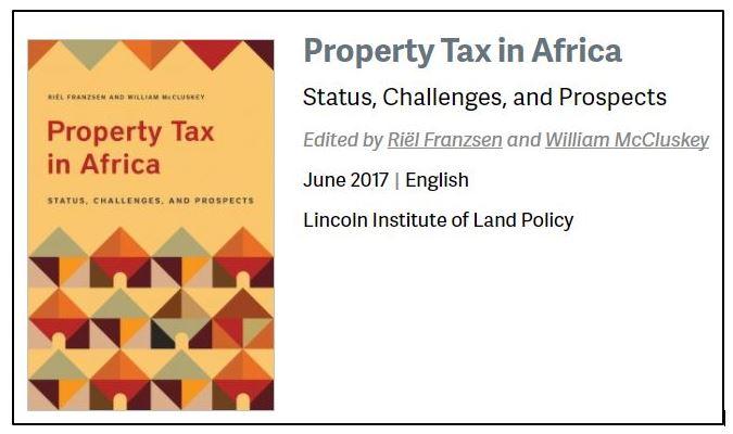 PropertyTaxAfrica